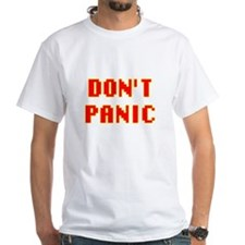 Cute Dont panic Shirt
