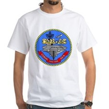 Personalized USS Coral Sea CV-43 Shirt
