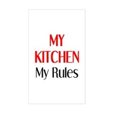 my kitchen rules Decal