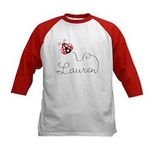Ladybug Lauren Tee