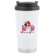 Jie Jie Ceramic Travel Mug