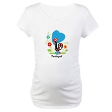 Portuguese Rooster Shirt