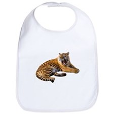 Mad Tiger Bib