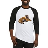 Mad Tiger Baseball Jersey