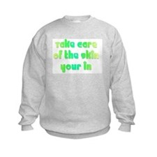 Funny Computing Sweatshirt