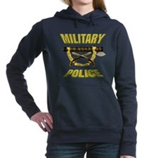 Military Police Fascia w Crossed Pistols Women's H