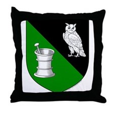 Gwenllyan's Throw Pillow