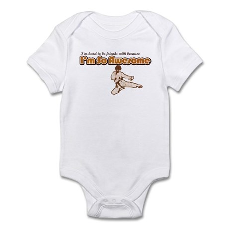 I'm So Awesome Infant Bodysuit