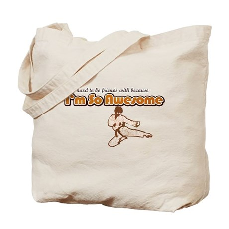 I'm So Awesome Tote Bag