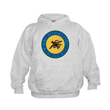 Great Seal Of The Choctaw Nation Hoodie