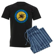 Great Seal Of The Choctaw Pajamas