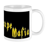 RuneScape Mafia Small Mugs