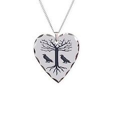 Kodran's Necklace Heart Charm