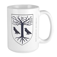 Kodran's Large Mug