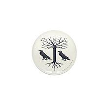 Kodran's Mini Button (10 pack)