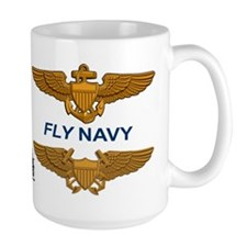 F-4 Phantom Ii Vf-96 Fighting Falcons Mugs
