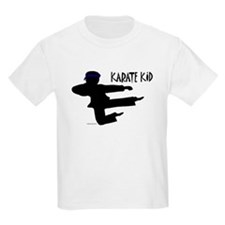 Karate Kid (Boy) T-Shirt