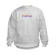 Fairfax Jumpers