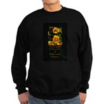 Earth Laughs in Flowers Sweatshirt