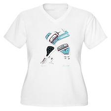 White Raven T-Shirt