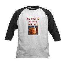 cheese snack Baseball Jersey