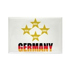 Germany Soccer Magnets
