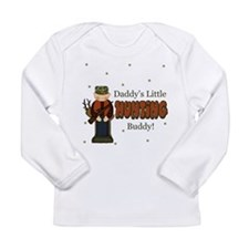 Unique Daddy's boy Long Sleeve Infant T-Shirt