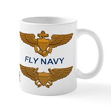 F-4 Phantom Ii Vf-114 Aardvarks Mug Mugs