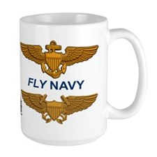 F-4 Phantom Ii Vf-143 Pukin Dogs Mug Mugs
