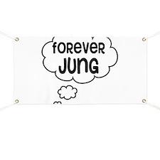 forever jung Banner