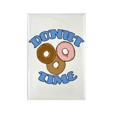 Donut Time Magnets