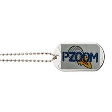 PZOOM Dog Tags