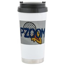 PZOOM Travel Mug