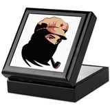 Zapatista Comandante Marcos Keepsake Box