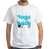 Yoga Baby #1 Shirt