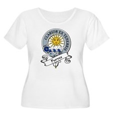 Cute Scottish clans T-Shirt