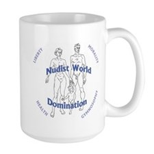 Unique World's Mug