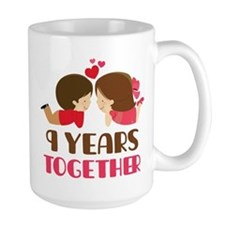 Cute Relationships Mug