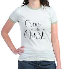 Come Unto Christ T