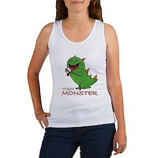 monster Tank Top