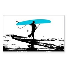 Cute Paddleboard Decal