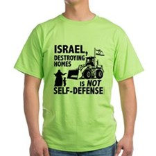 Unique Anti israel T-Shirt