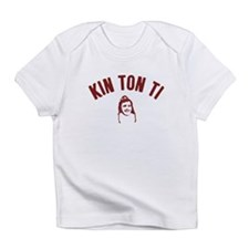 Kin ton ti Infant T-Shirt