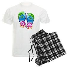 Flip Flops Pajamas