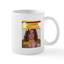 Captain Caveman Mug Mugs