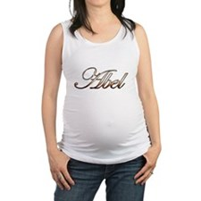 Cute Abel Maternity Tank Top
