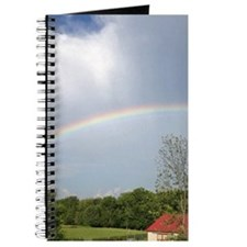 Farm Rainbow Journal