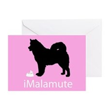 iMal Greeting Cards (Pk of 10)