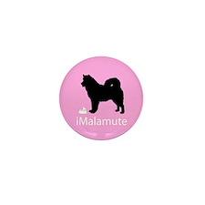 iMal Mini Button (10 pack)