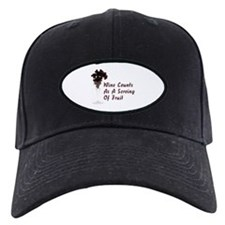 Wine Diet Black Cap